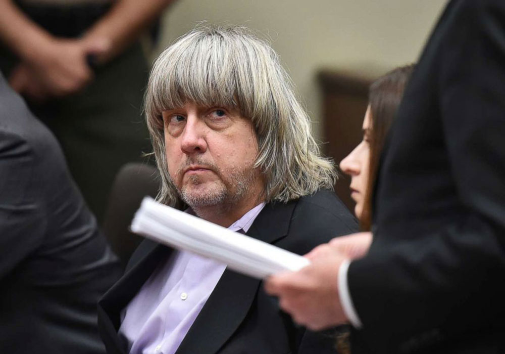 Dr  Phil: 13 Turpin Siblings May Want to Return to Their Parents