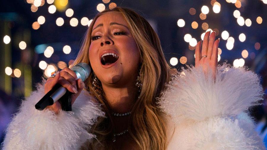 Pop Superstar Mariah Carey Reveals Long, Difficult Battle