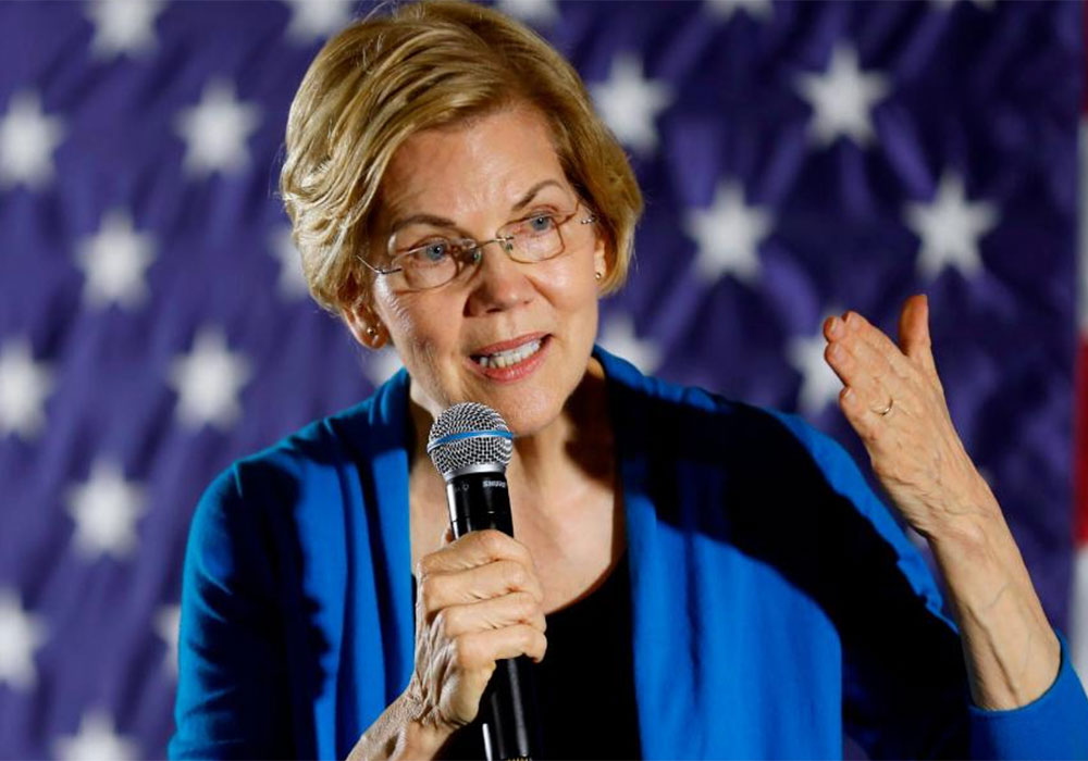 'The View' Co-Hosts Pummel Elizabeth Warren Amidst Her 2020 Presidential Campaign