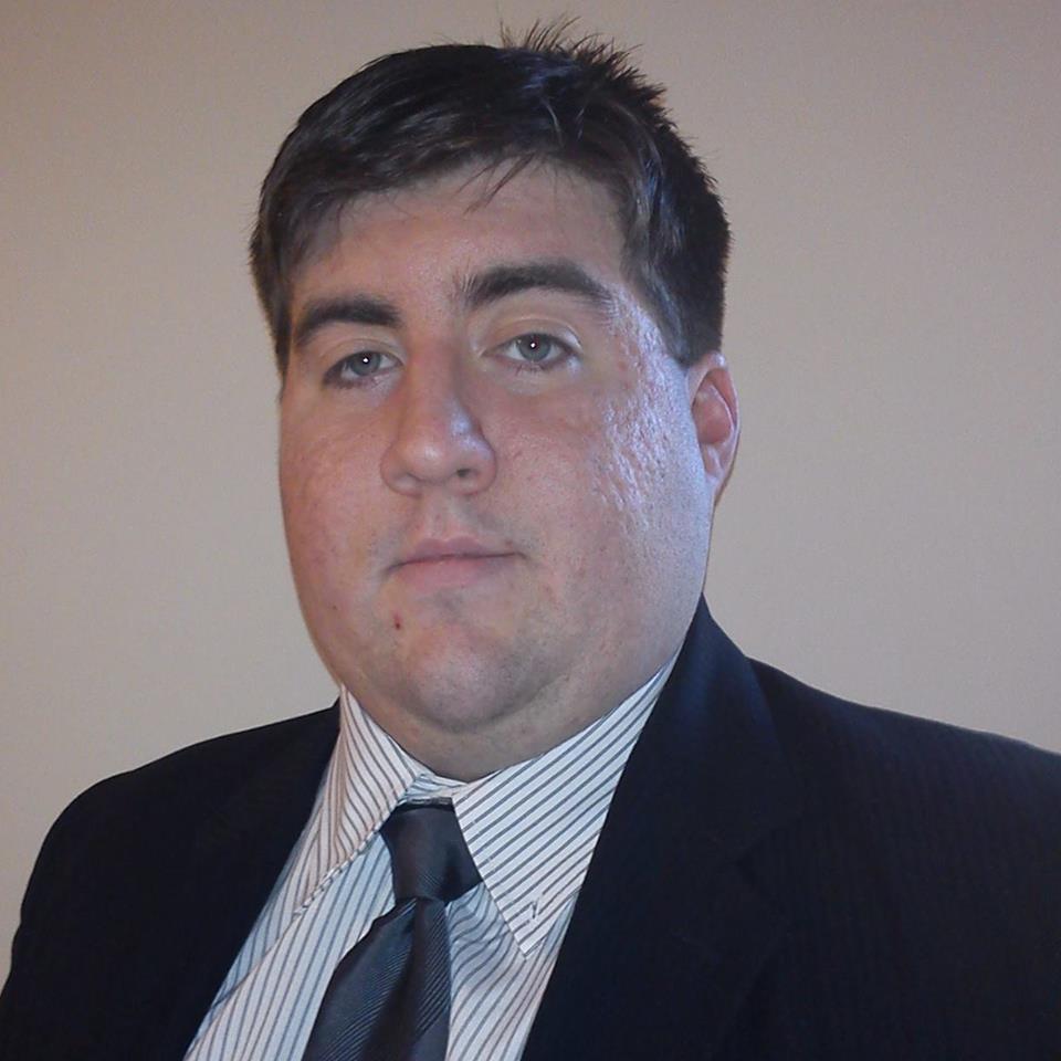 Chris Lawrie for Rankin
