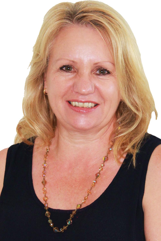 Sue Baynes for Qld