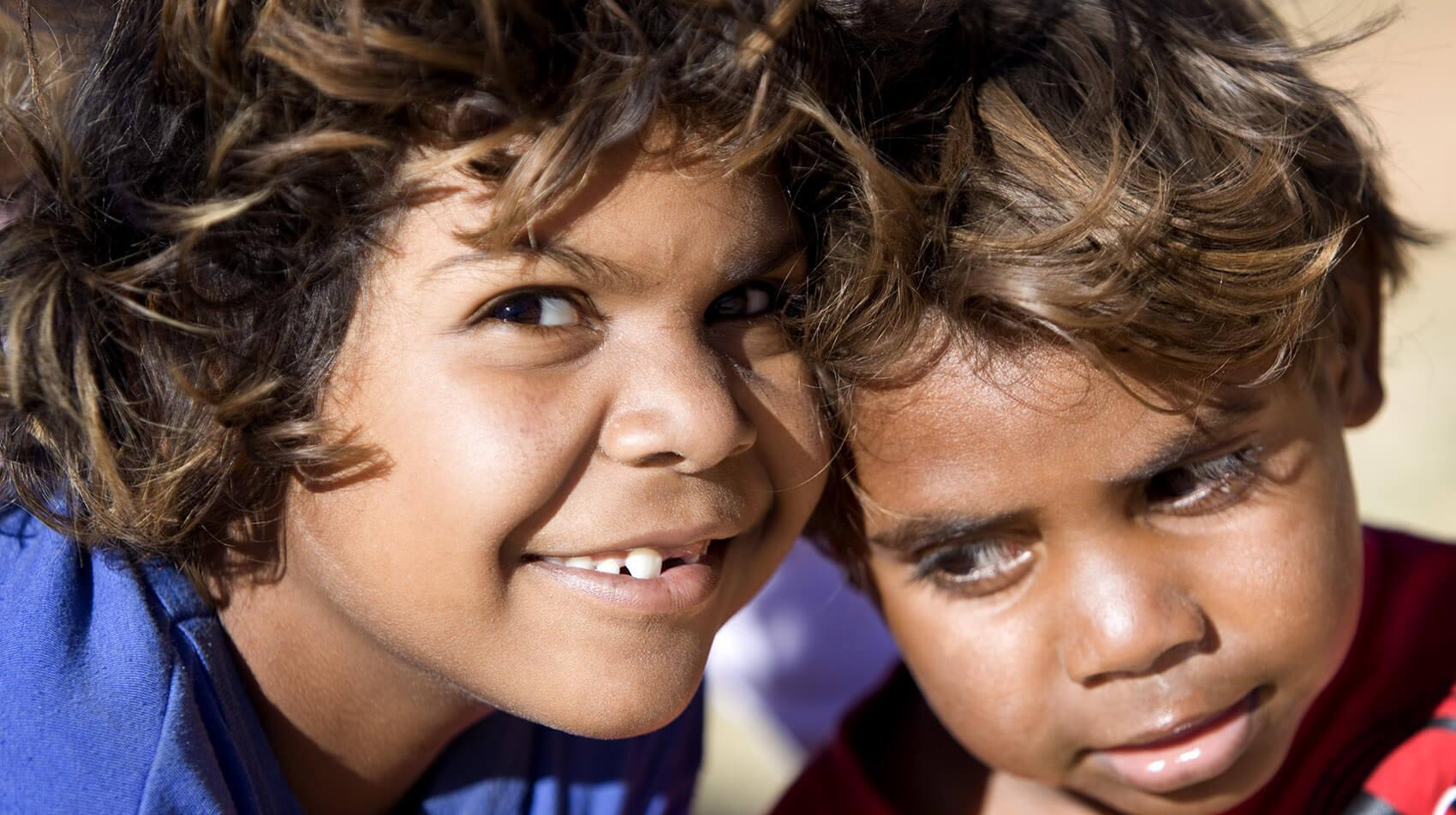 Aboriginal Affairs Policy