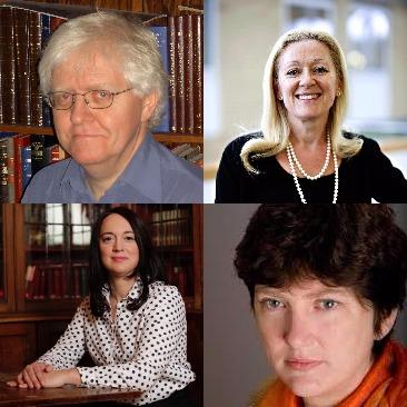 Ingolfur Gislason, Caroline Gatrell, Alison Koslowski, Sarah Jackson