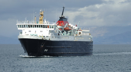 Ferry-to-Larne