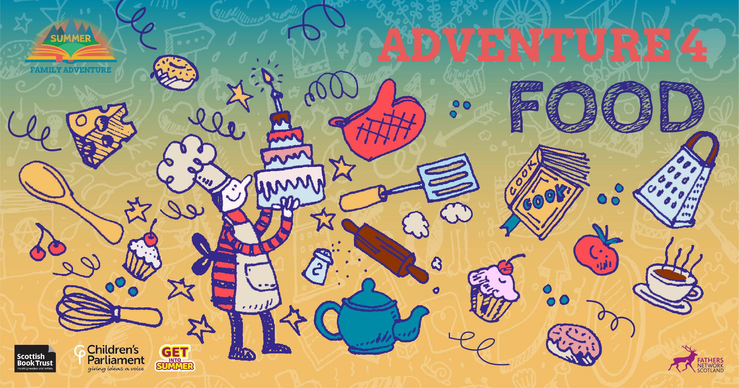 Summer Adventure 4