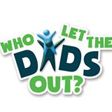 Who let the dads out? - Boys, Bairns And Blether - South Lanarkshire - Bible Reading Fellowship