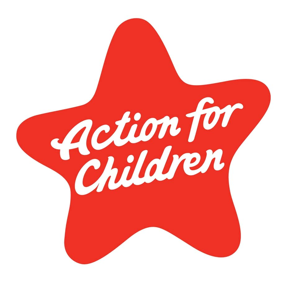 Action for Children - Dundee Families Service
