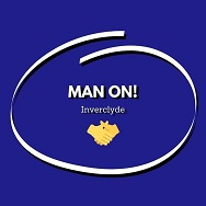 Man On - Inverclyde