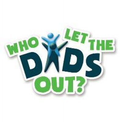 Who Let the Dads Out? - St Peter's Episcopal Church - Edinburgh