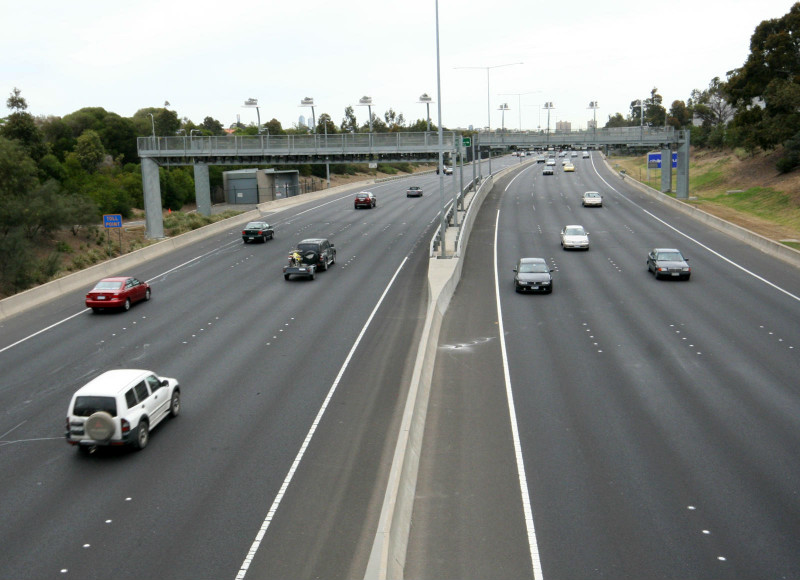 Better rights for toll road users