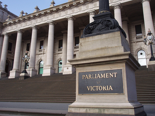 Inquiry into the Victorian Government's Response to the COVID-19 Pandemic