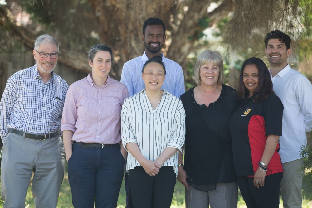 CLCs on the frontline - West Heidelberg Community Legal