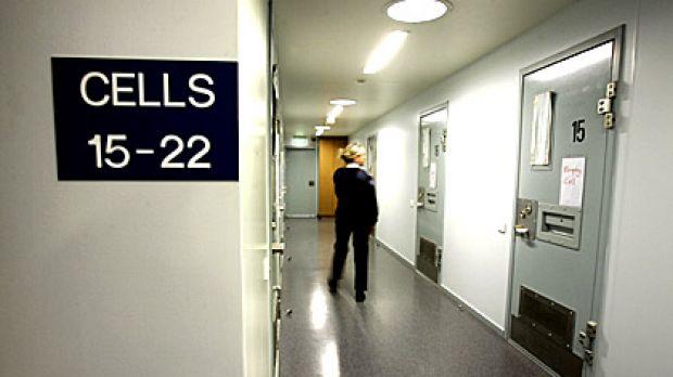 Media release: Big spending on prison beds won't help women