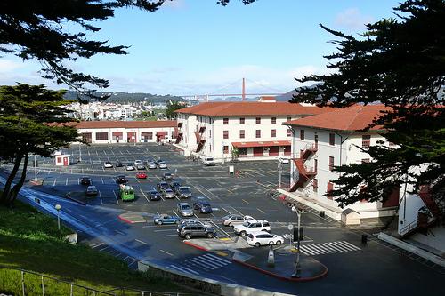 Fort Mason Center