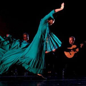 AguaClara Flamenco