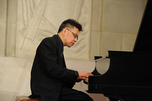Jon Jang Quintet