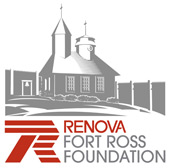 Renova Fort Ross Foundation logo
