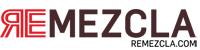 Remezcla logo