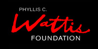 Wattis Foundation logo