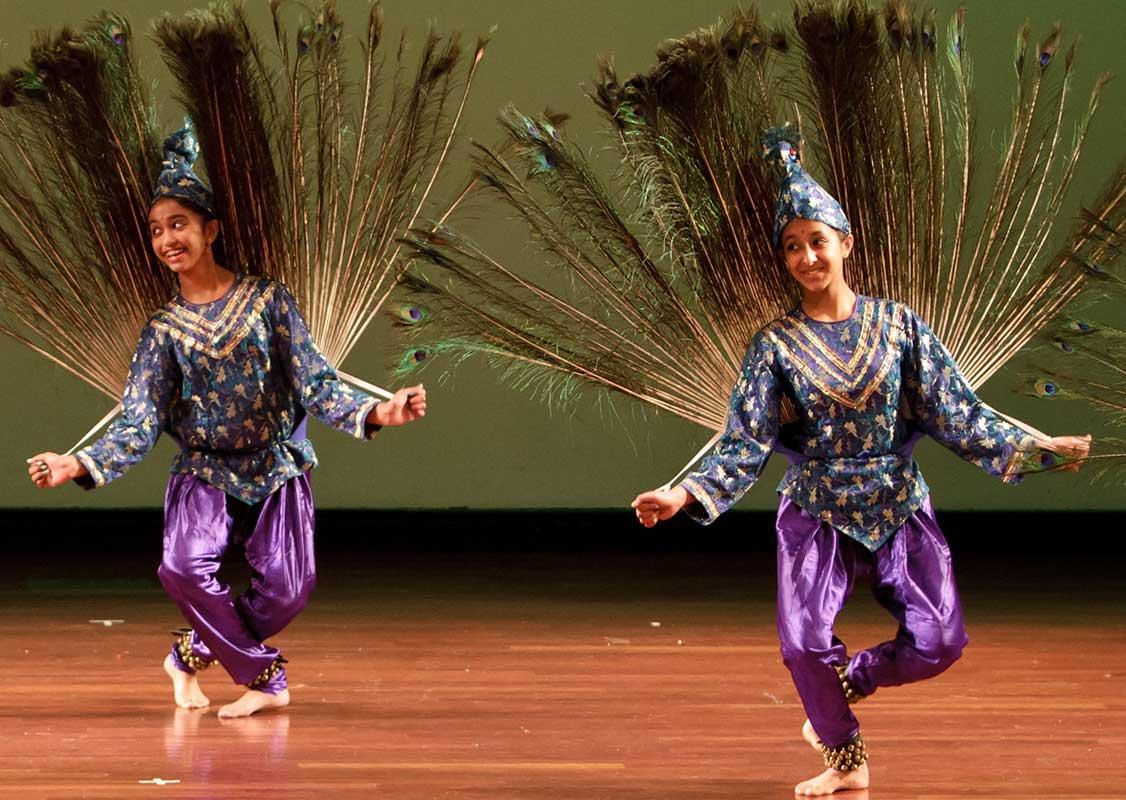 Vishwa Shanthi Performing Arts