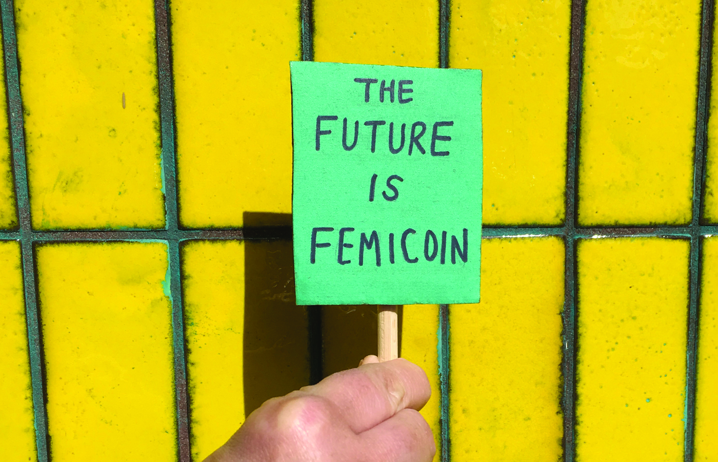FEMICOIN @ Gallery 308 | San Francisco | California | United States
