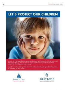 Lets Protect Our Children