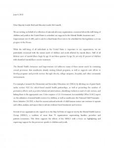 S 689 Letter