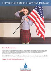 Little DREAMers Amendment Ad - TN