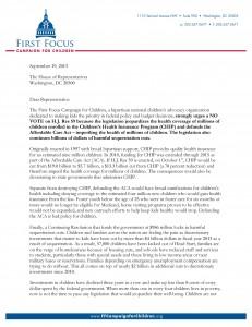 HJ Res 59 Opposition Letter