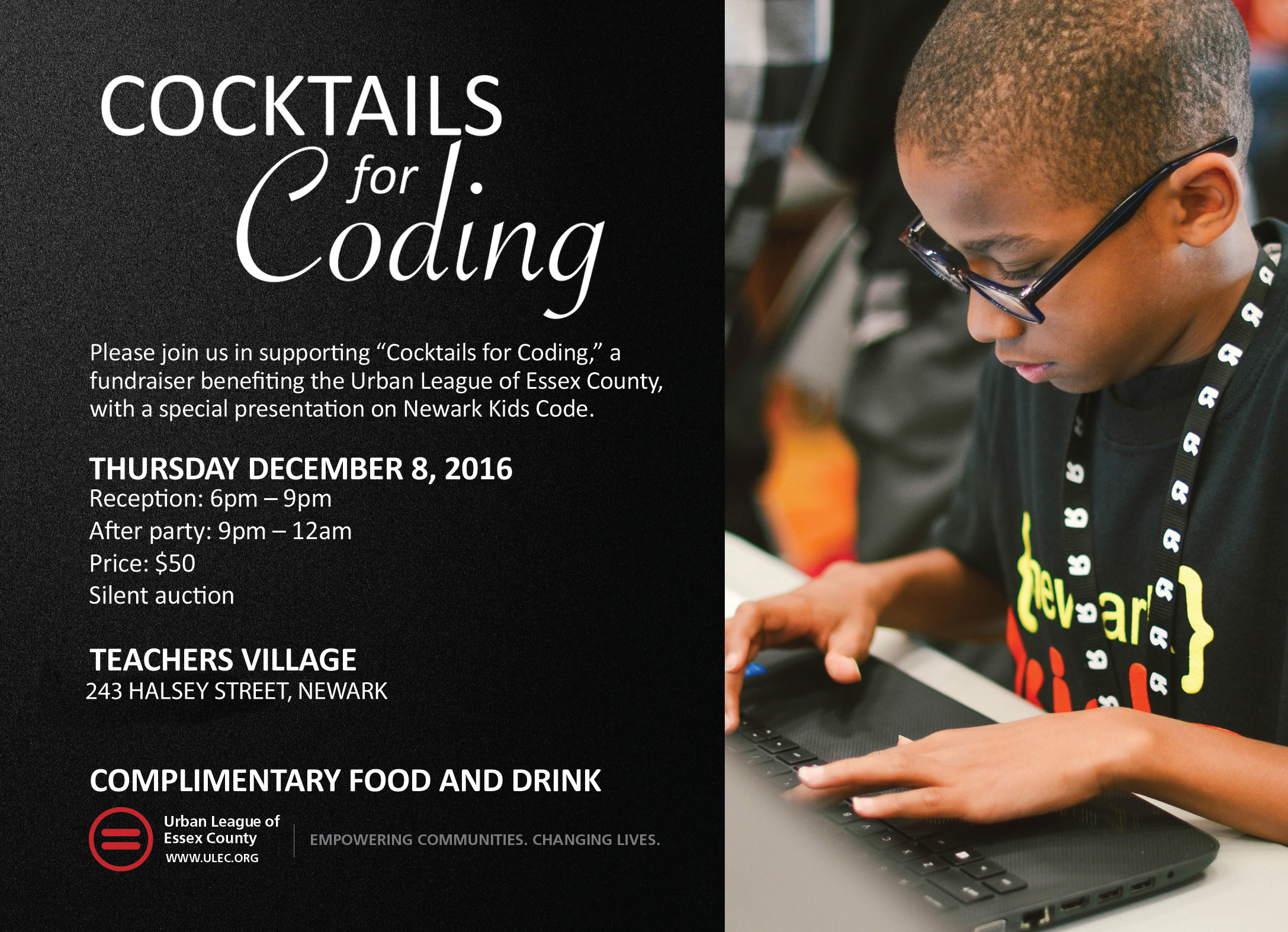 Cocktails for Coding