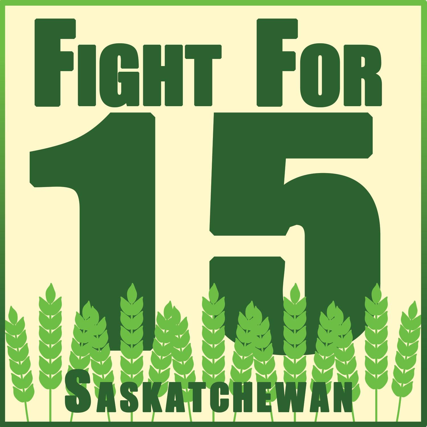 Fight for 15 SK