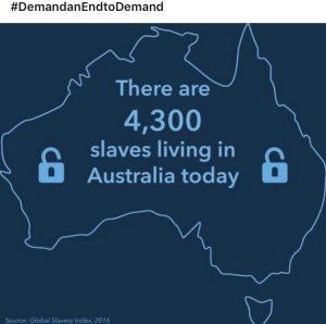 Slavery in Australia