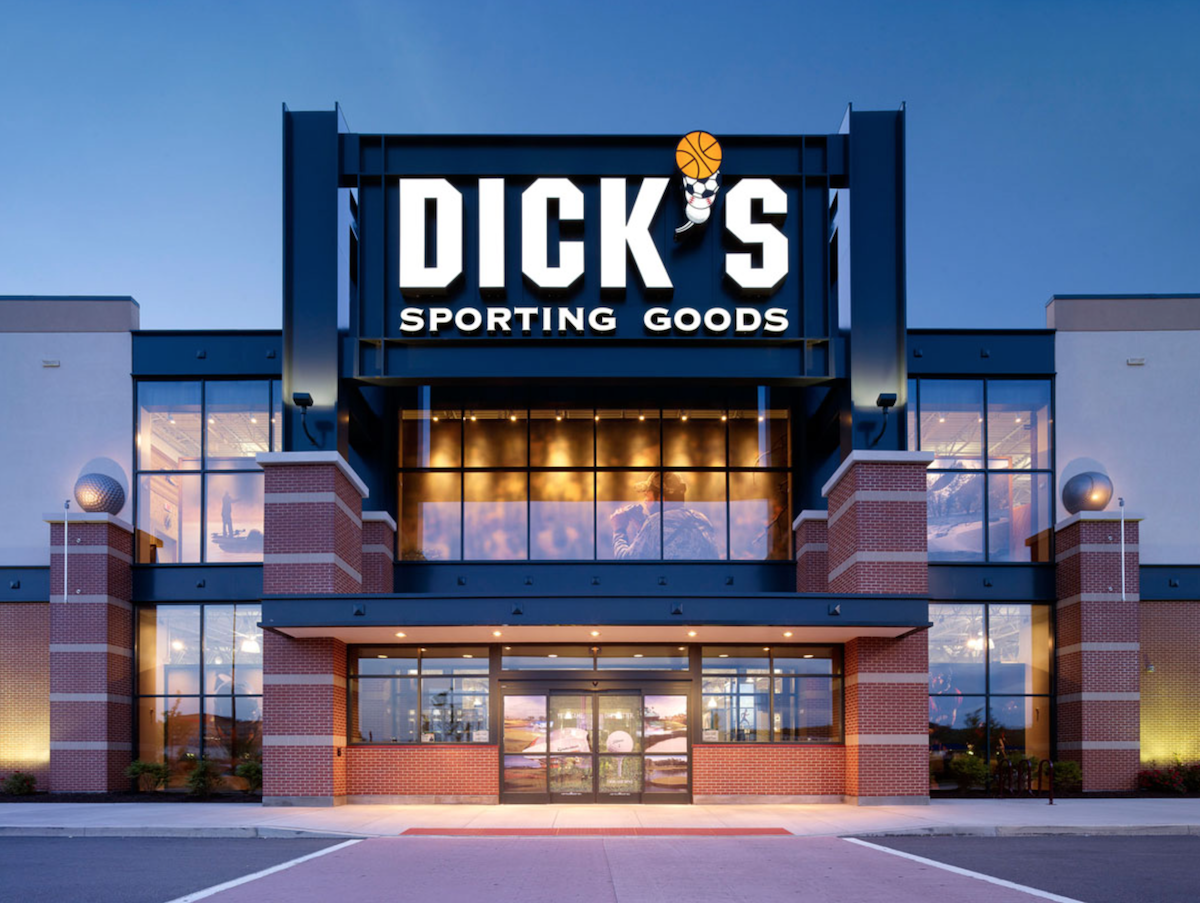 Dicks Sporting Goods Press Room We are the largest omnichannel fullline sporting goods retailer in the US