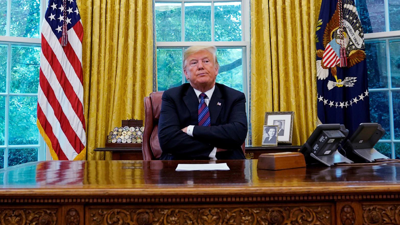 StopTrumpGunControl.com: Oppose Pres. Trump's Plan to Enact New Gun Control