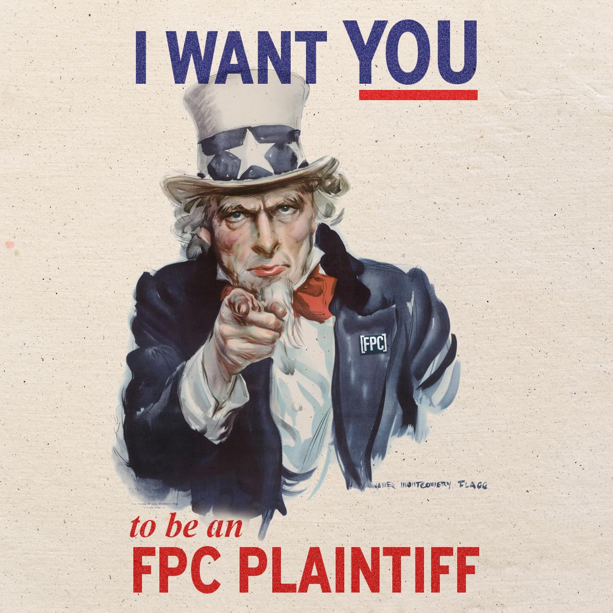 FPC Uncle Sam