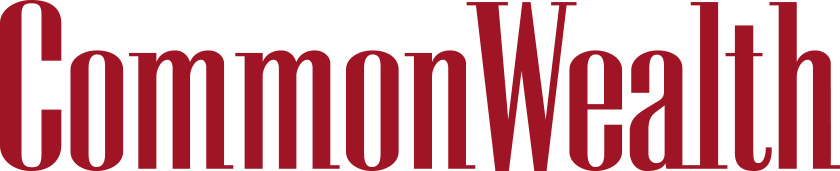 Commonwealth Magazine Logo