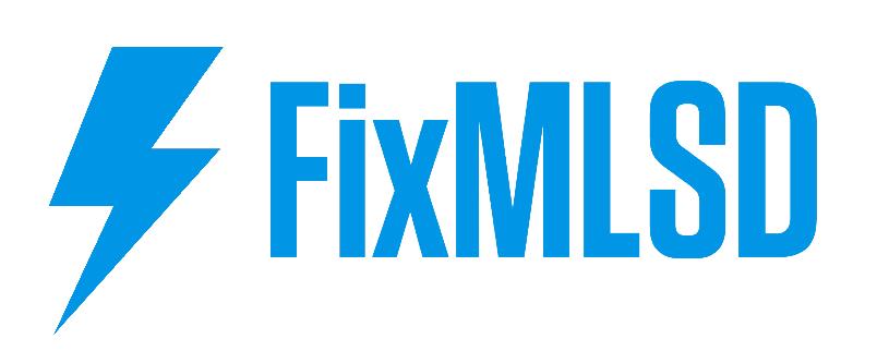 Fix MLSD logo