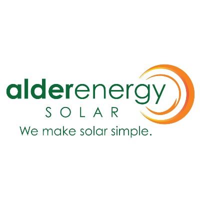 Profile picture for Alder Energy Solar