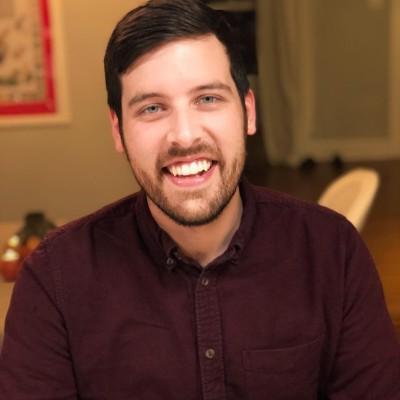 Profile picture for Adam Rochford
