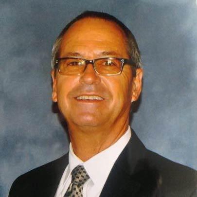 Mike Moberley