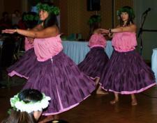 FMTA Fundraiser - Dancing!
