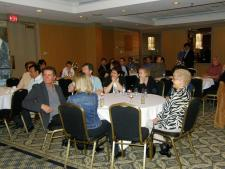 FMTA Fundraiser - Full House