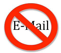 No Email
