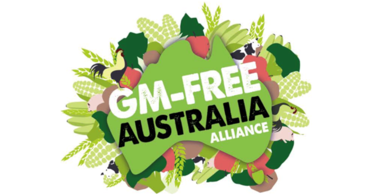 Genetically Modified Free Australia Alliance