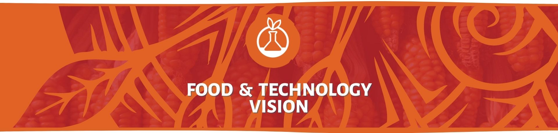 Food & Technology Vision