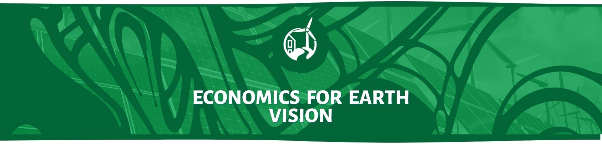 Economics for Earth Vision