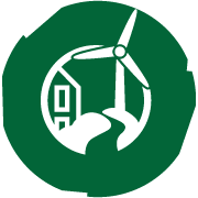 Economics for Earth icon