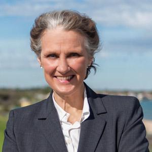 Margaret Beavis