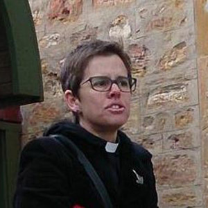 Rev Jana Norman