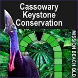Cassowary Keystone Conservation logo